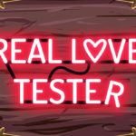 Real Love Tester
