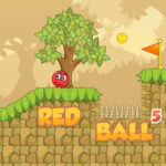 Red Ball 5